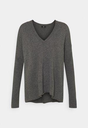 Pullover - slate