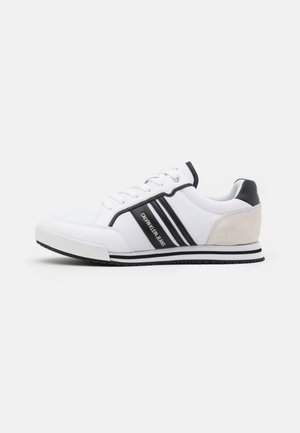 PROFILE LACEUP  - Sneakers basse - bright white