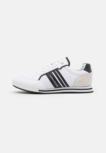 PROFILE LACEUP  - Sneakers - bright white