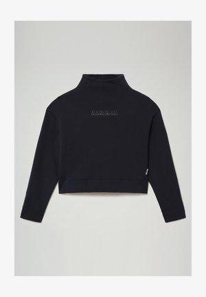 HARBOR - Sweatshirt - blu marine