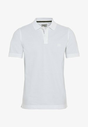 Polo shirt - broke white
