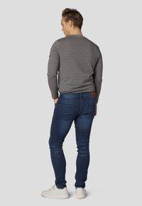 MARCUS - Jeans Slim Fit - idaho medium used - 3