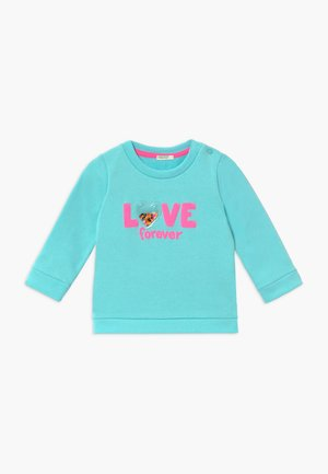 BABY  - Mikina - turquoise