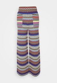 M Missoni - PANTALONE - Trousers - multicoloured - 4