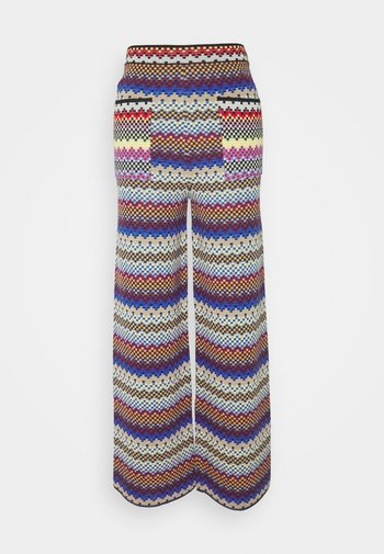 PANTALONE - Trousers - multicoloured
