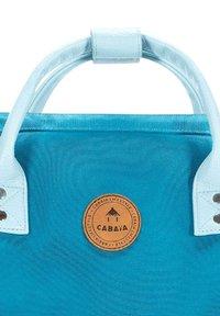 Cabaia - Rucksack - odeano light blue - 5