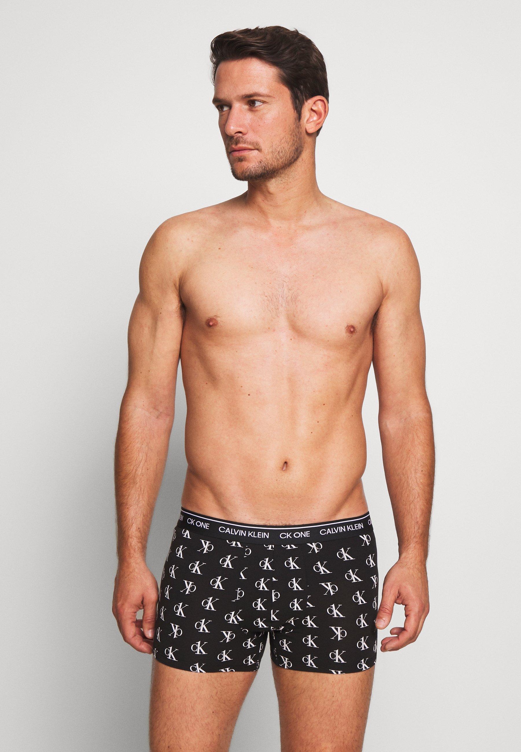 Men TRUNK - Pants
