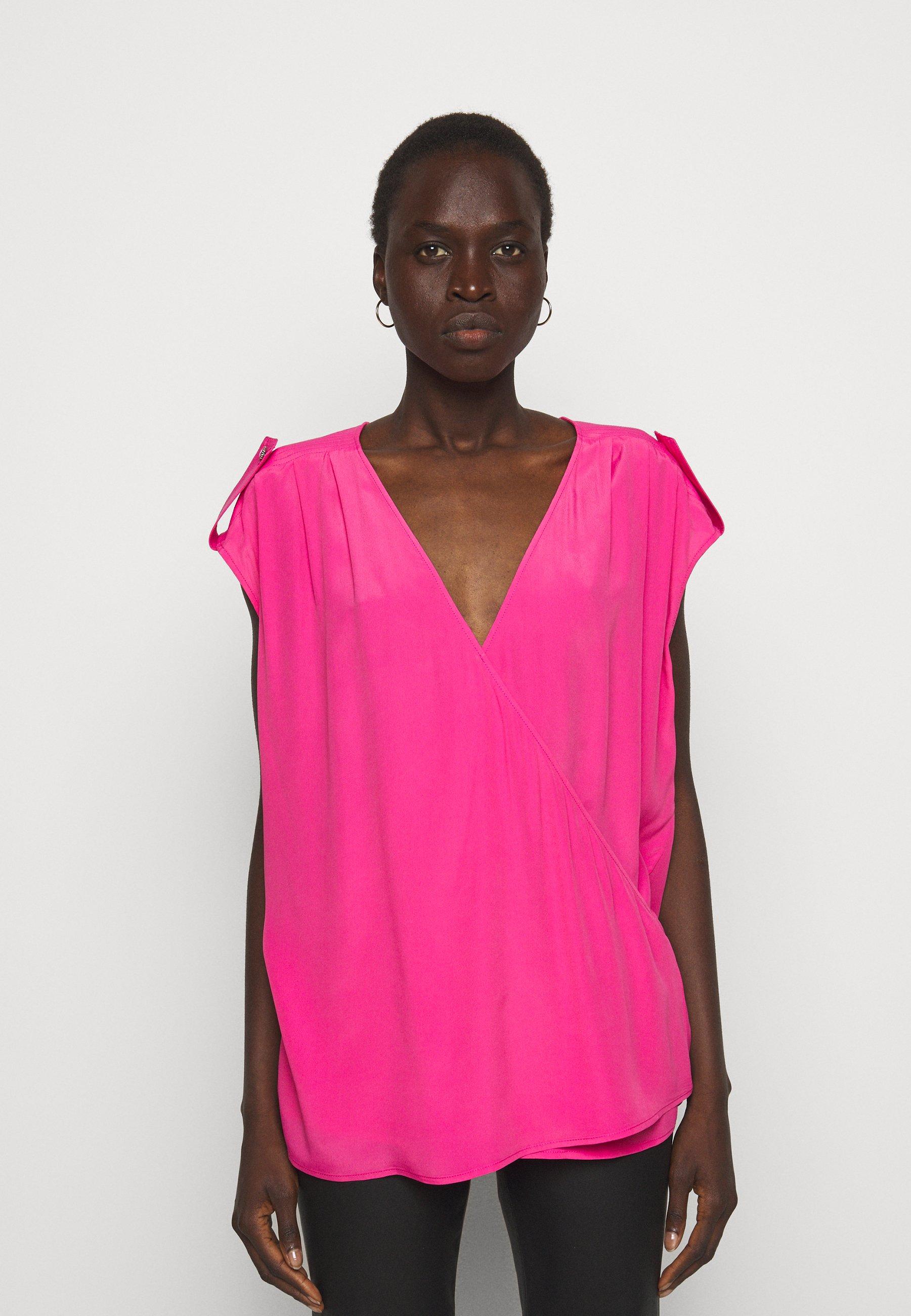 Donna INCROCIATO - T-shirt con stampa