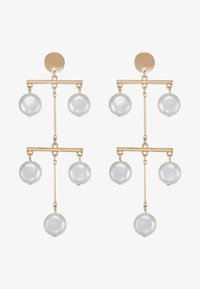 Topshop - MOBILE - Oorbellen - gold-coloured - 3