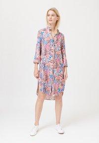 Dea Kudibal - KAMILLE (V) - Shirt dress - floral - 1