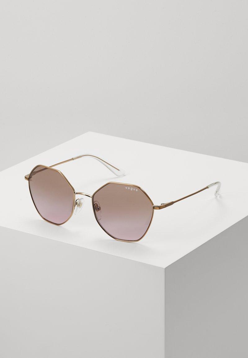 VOGUE Eyewear - Solbriller - rose gold-coloured