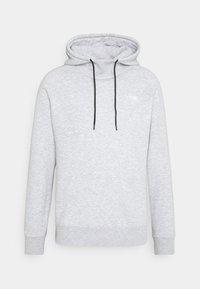 light grey melange/new light grey