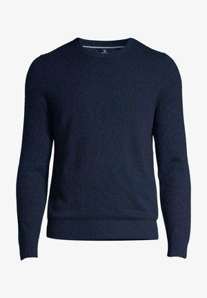 Sweater - radiant navy