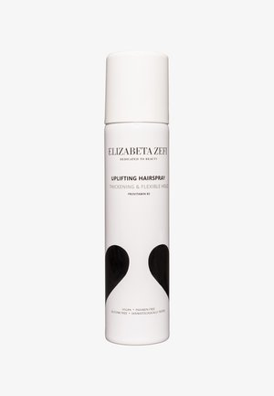 UPLIFTING HAIRSPRAY 300ML - Hair styling - -