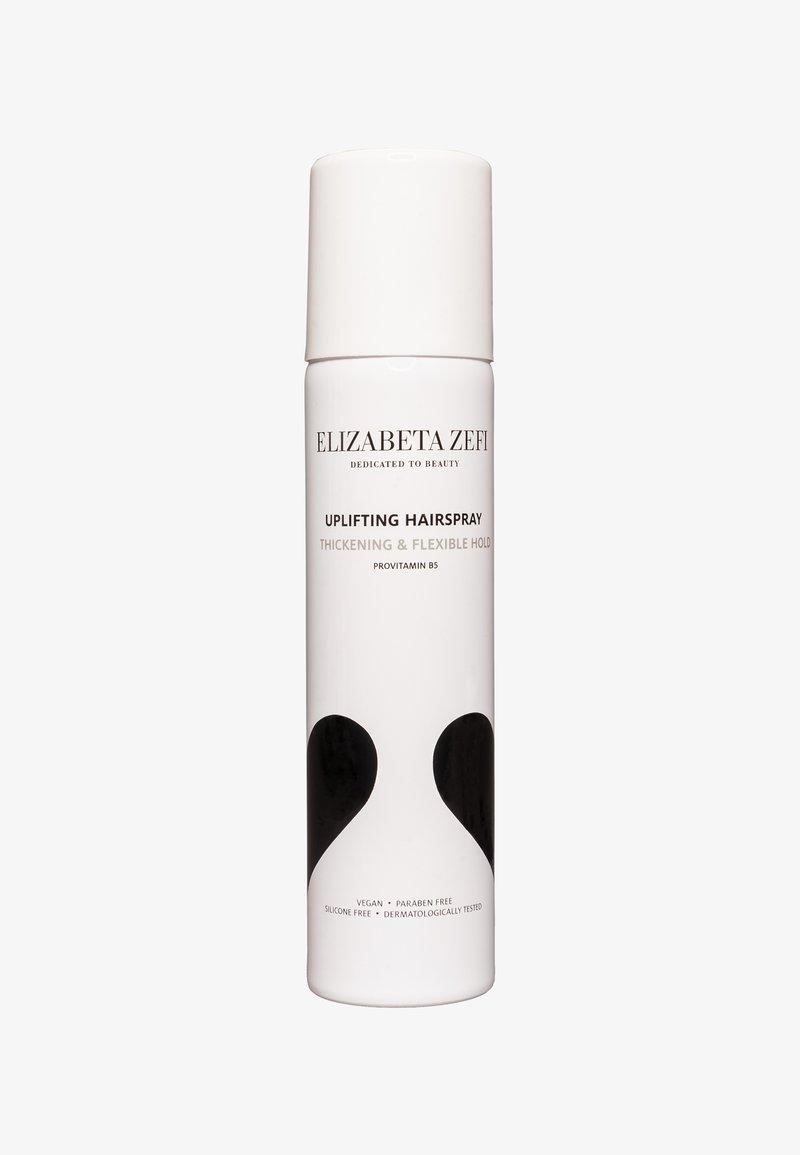 ELIZABETA ZEFI - UPLIFTING HAIRSPRAY 300ML - Hair styling - -