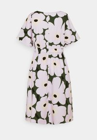 Marimekko - SILOINEN  - Vestito estivo - dark green/lavender - 6