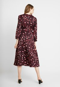 ZIGGY Denim - SLIP SKIRT - A-line skirt - electric - 2