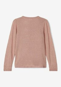 Name it - GLITZER - Cardigan - deauville mauve - 1