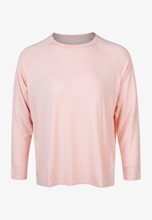 CIHERA  - Sports shirt - rose smoke