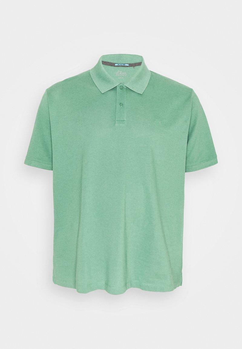 s.Oliver - Polo shirt - light green