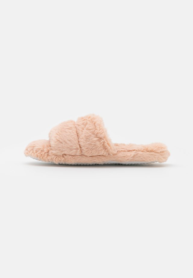 FEY - Slippers - pink