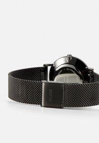 Cluse - MINUIT - Watch - dark grey - 1