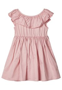 Name it - RÜSCHENKRAGEN - Cocktail dress / Party dress - pink nectar - 0