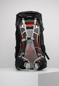 Osprey - SIRRUS - Backpack - black - 3