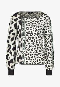 Monari - Sweatshirt - black - 0