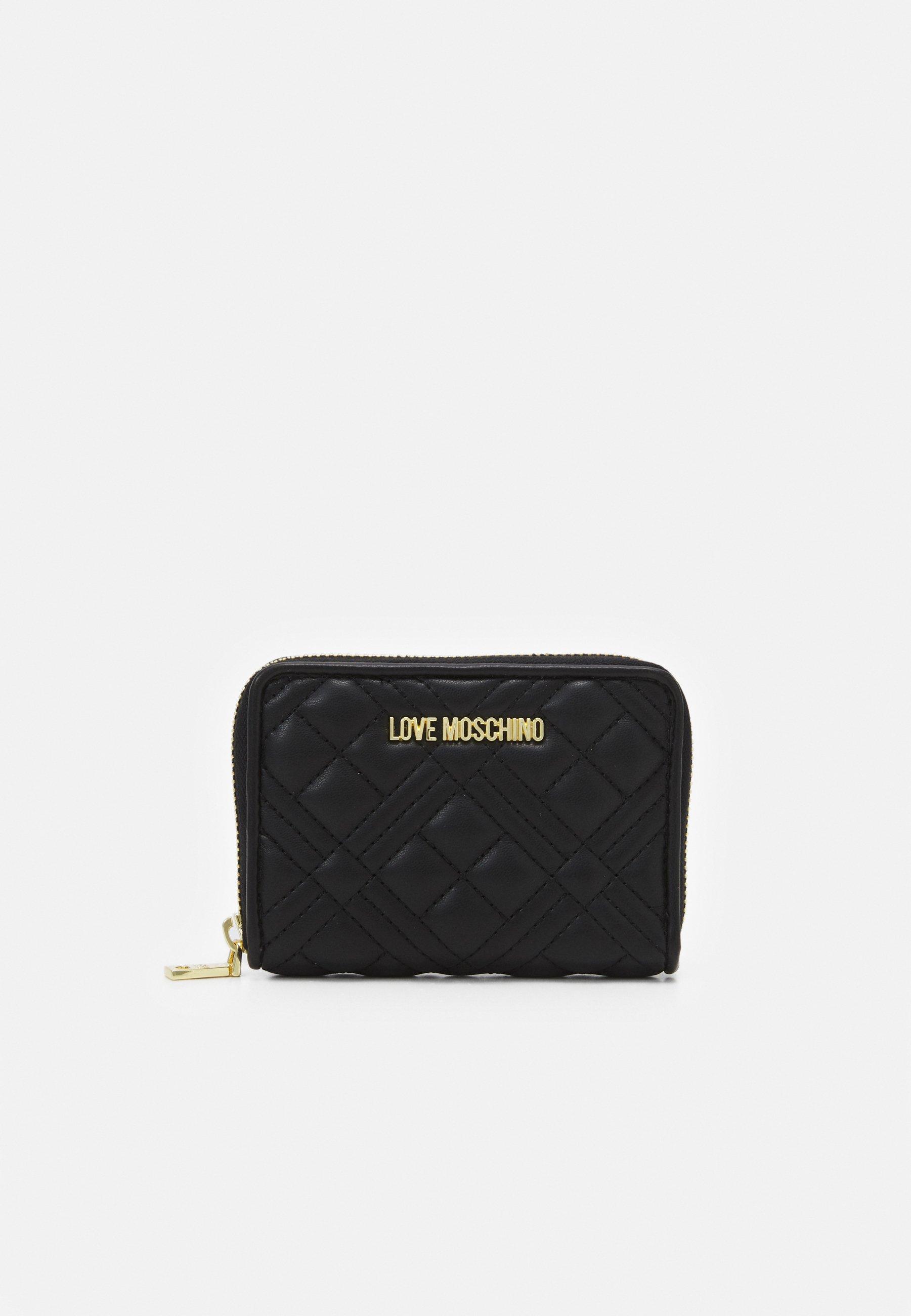 Women QUILTED ZIP CASE - Wallet