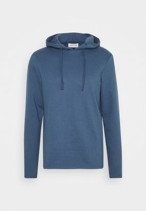 LOUNGE SWEATSHIRT - Pyjama top - blue
