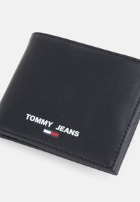 Tommy Jeans - ESSENTIAL WALLET - Portefeuille - black - 3