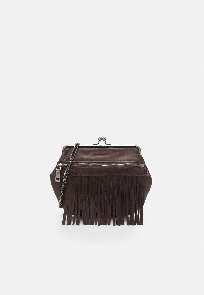 FREDsBRUDER - GRAN - Across body bag - brown