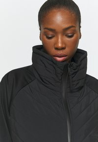 CMP - WOMAN HYBRID JACKET - Outdoor jacket - nero - 4