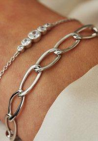 Parte di Me - Bracelet - silver-coloured - 1