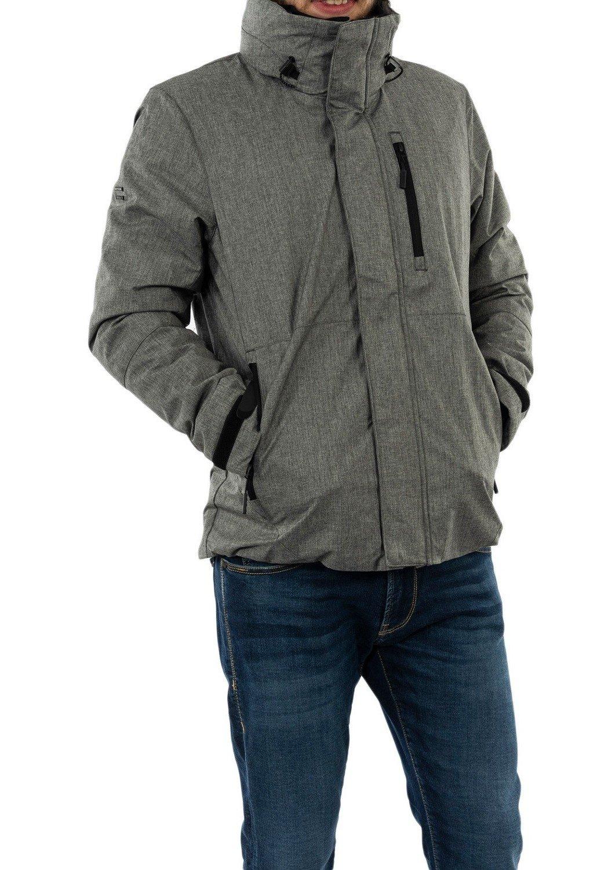 Men HURRICANE - Summer jacket