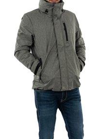 Superdry - Light jacket - gris - 0