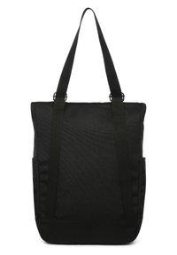 Vans - WM ALL AROUND  - Tote bag - black-black - 2