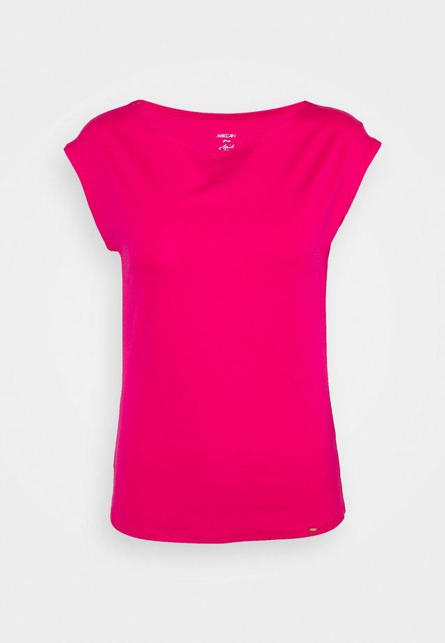 T-paita - pink