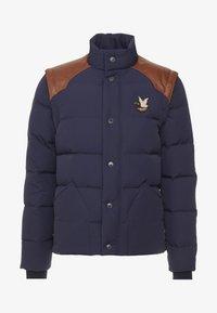 Chevignon - TOG'S - Down jacket - navy - 5
