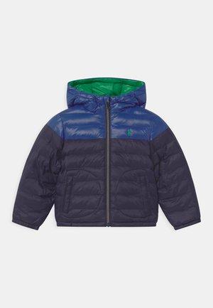 OUTERWEAR - Light jacket - newport navy/sapphire star