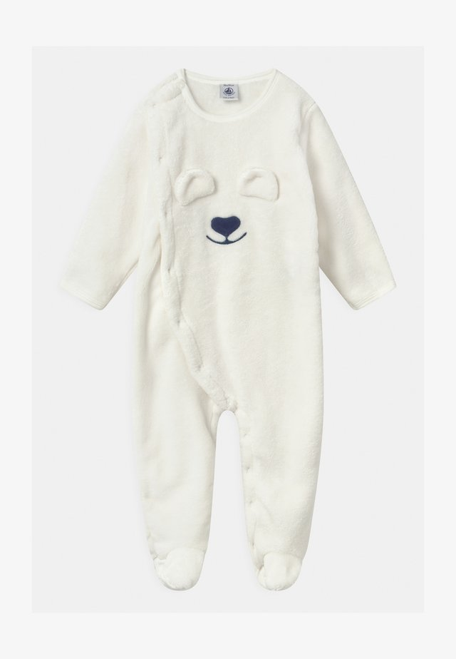 BABY COMBICHAUD UNISEX - Overall / Jumpsuit - marshmallow