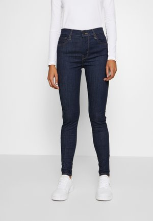 720 HIRISE SUPER SKINNY - Jeansy Skinny Fit - deep serenity
