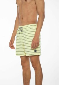 Protest - SHARIF - Swimming shorts - afterglow - 6