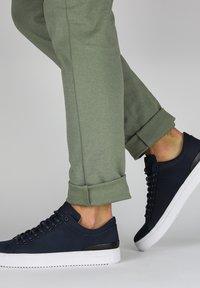 Blackstone - Sneakers - dark/blue denim - 2
