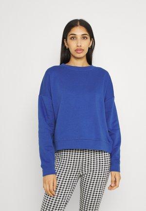 PCCHILLI - Sweatshirt - deep ultramarine