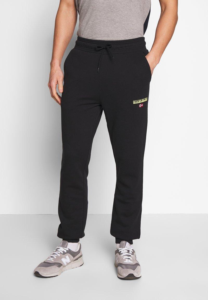Napapijri - MERT - Pantalones deportivos - black