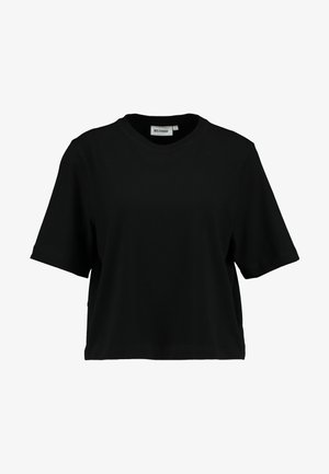 TRISH - T-shirts - black