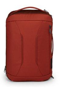 Osprey - Weekend bag - ruffian red - 1