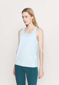 Under Armour - FLY BY TANK - Sports shirt - breeze - 0